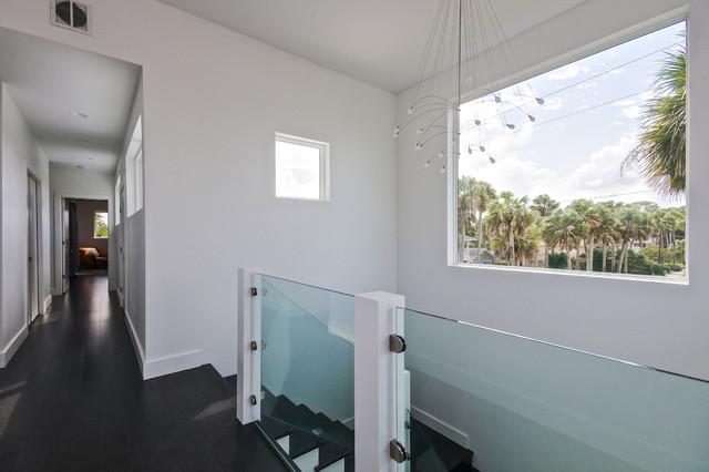 简约风格电视背景墙经济型140平米以上住宅楼梯设计图设计图