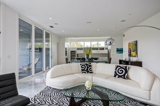 简约风格电视背景墙经济型140平米以上转角沙发效果图