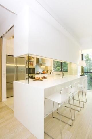 现代简约风格餐厅经济型140平米以上红木餐桌效果图