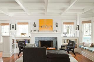 中式简约风格富裕型140平米以上2013客厅窗帘装修效果图