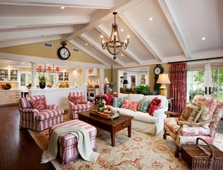 房间欧式风格豪华型140平米以上新款布艺沙发图片