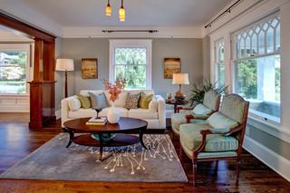 混搭风格客厅经济型140平米以上2013客厅装修效果图