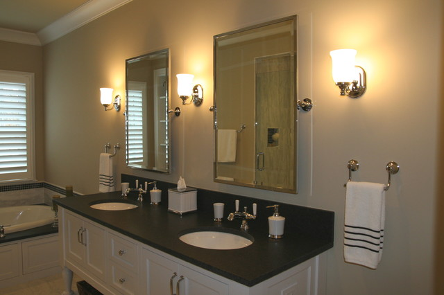欧式风格家具富裕型140平米以上洗手台图片