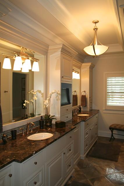 平米以上浴室柜效果图图片