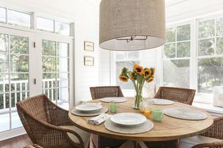 现代简约风格客厅140平米以上中式餐桌图片