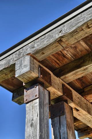 混搭风格客厅新古典主经济型140平米以上装修图片