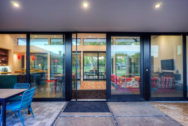 简约风格客厅富裕型140平米以上2013玄关装修