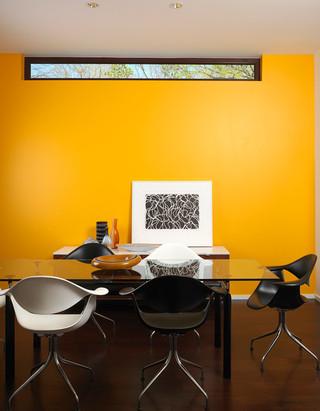 简约风格客厅经济型140平米以上厨房餐厅客厅一体装修