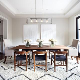 欧式风格富裕型140平米以上红木家具餐桌图片