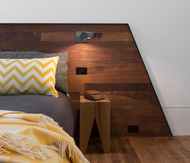 简约风格经济型140平米以上7平米卧室装修