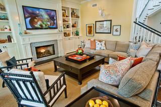 田园风格卧室富裕型140平米以上宜家沙发床图片