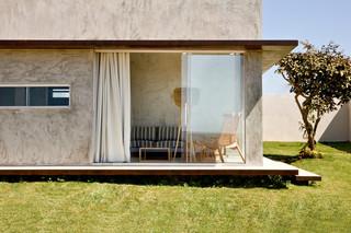 北欧风格卧室30平米小户型简洁白色室内门厅 图装潢