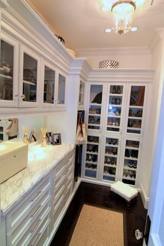 房间欧式风格2013别墅及唯美白色橱柜效果图