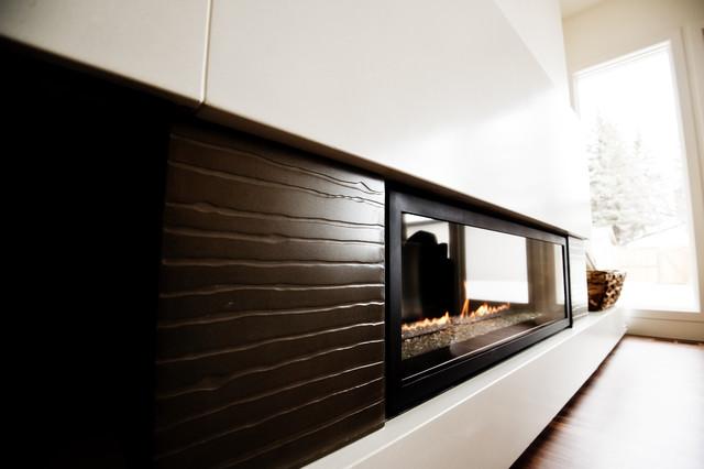 现代简约风格厨房一层半小别墅唯美白色欧式2013家装电视背景墙装修图片