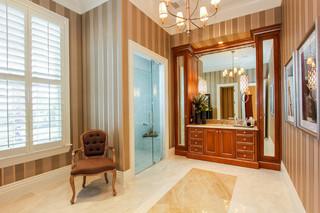 欧式风格卧室2014年别墅欧式奢华白色卧室10平方卧室设计