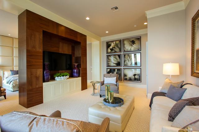 房间欧式风格一层半别墅奢华家具白色地毯2013年客厅设计图