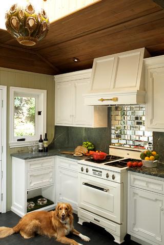 现代欧式风格300平别墅豪华欧式客厅原木色2013厨房装修效果图