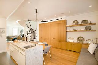 日式风格卧室小三居室舒适白色地毯2013厨房装潢