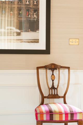 欧式风格家具2013二居室乐活白色简欧风格装修图片