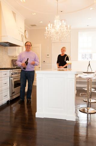 欧式风格客厅2013二居室乐活白色装修效果图