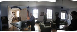 欧式风格卧室二居室乐活白色家居装修效果图