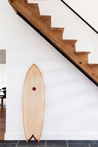 欧式风格二居室客厅简洁白色室内效果图