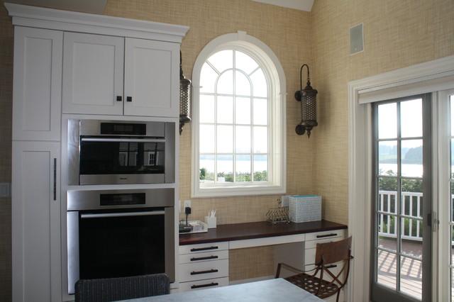 房间欧式风格小三居室古典中式白色卧室装修图片