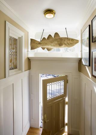 欧式风格客厅三层独栋别墅稳重白色地毯装修效果图