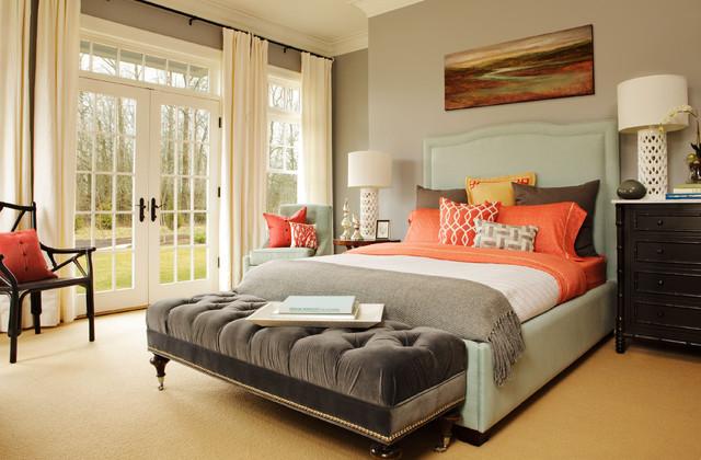 北欧风格四房以上舒适白色地毯10平米小卧室装修