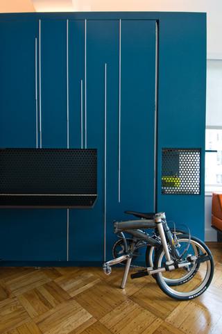 宜家风格2013二居室大方简洁客厅白色简欧风格效果图