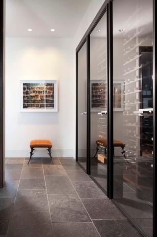 现代简约风格卫生间一层别墅及豪华型140平米以上2013最新客厅装修效果图