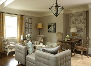 简约风格电视背景墙四房以上富裕型140平米以上2013简约客厅装修图片