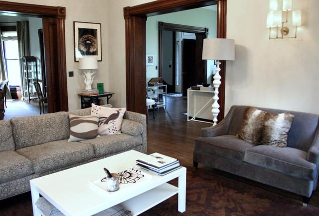复式小户型富裕型140平米以上16平米客厅装潢