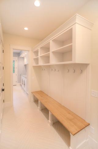 现代简约风格厨房20万以上140平米以上步入式衣帽间效果图