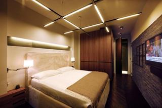 欧式风格奢华卧室改造