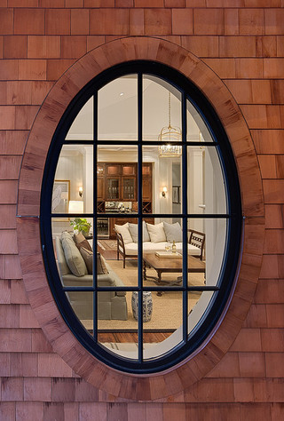 现代简约风格卫生间三层平顶别墅富裕型140平米以上卫生间隔断装修效果图