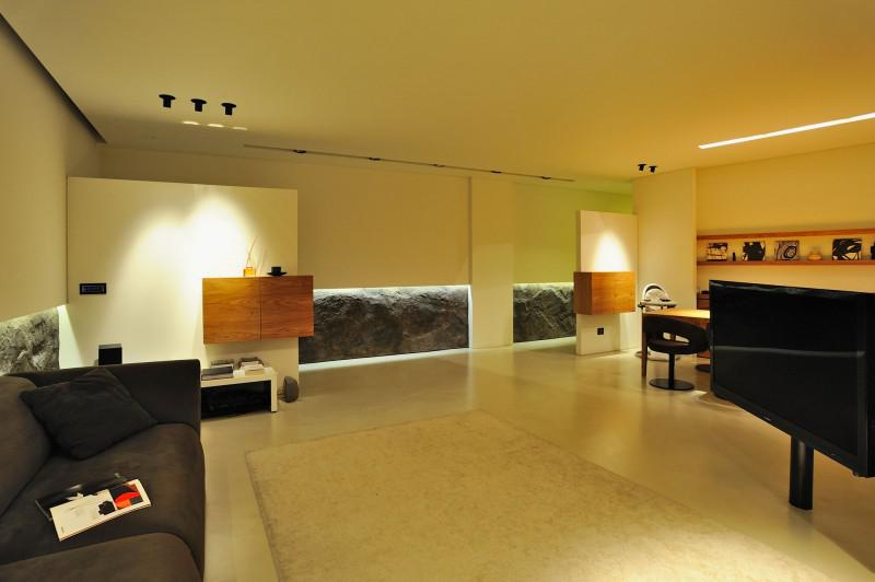 欧式风格奢华客厅效果图