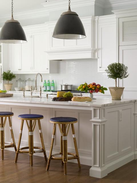 北欧风格卧室时尚卧室开放式厨房吧台装修效果图图片