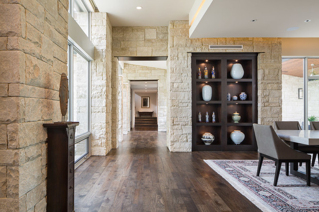 北欧风格客厅三室一厅装修效果时尚家居装饰入户玄关玄关隔断设计图纸