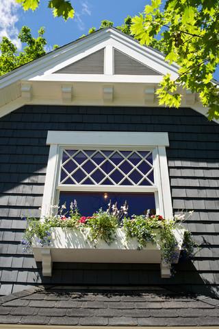 北欧风格卧室复式客厅温馨阳台窗户效果图
