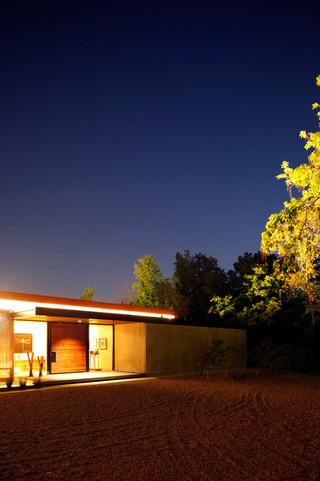 2013别墅豪华型140平米以上露台花园装修效果图