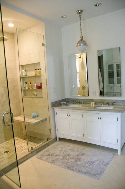 简欧风格客厅复式大厅富裕型140平米以上4m卫生间装修