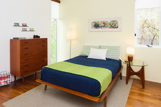 私人公寓温馨装修 风格宜家