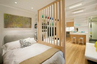 日式风格客厅10平米小清新白色简欧风格5平米卧室装潢