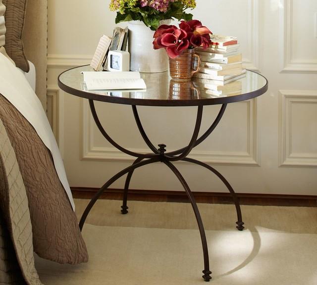 日式风格客厅三层双拼别墅温馨暖色调根雕茶几效果图