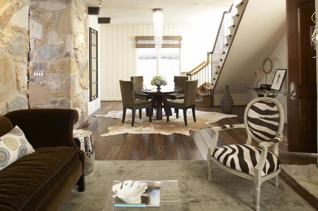 现代简约风格卫生间三层独栋别墅时尚卧室白色厨房客厅过道吊顶设计图纸