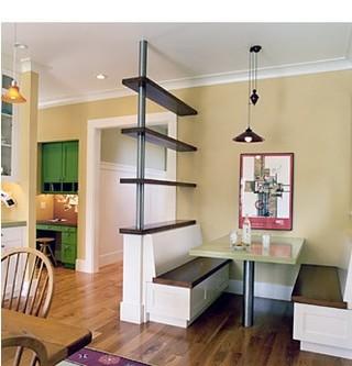 欧式风格卧室2013别墅及温馨卧室绿色橱柜小客厅电视墙装潢