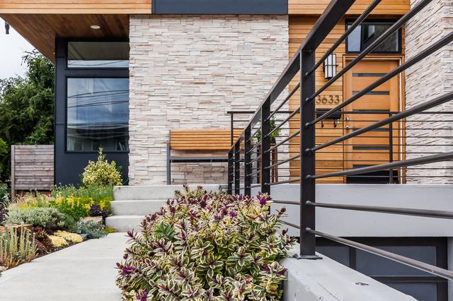 loft风格客厅白领公寓时尚家居家装走廊吊顶设计