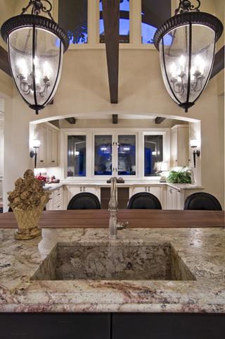 欧式风格客厅欧式别墅客厅豪华别墅洗手台图片