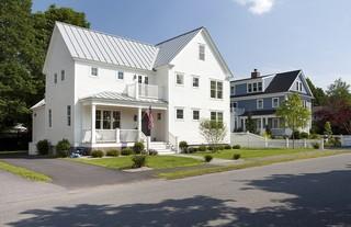 美式风格卧室美式别墅及唯美白色室内效果图